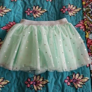 BABY SKIRT - 6 months NWT